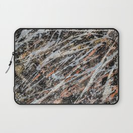 Copper ore Laptop Sleeve