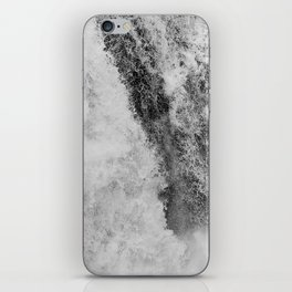 Secret waterfall iPhone Skin