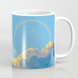 Create Your Own Constellation Coffee Mug