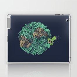 Prince Atlas Laptop & iPad Skin