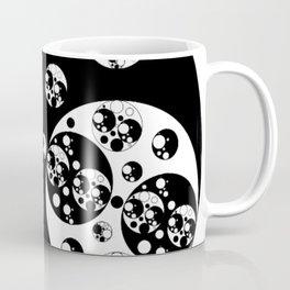 Circle Splendor 16 Coffee Mug