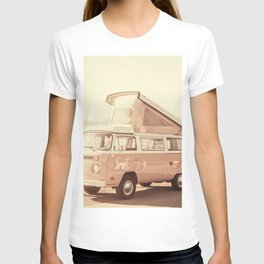 Vintage Van (Color) T-shirt