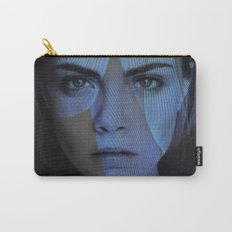 Cara Delevingne  Carry-All Pouch