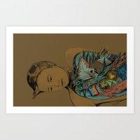 61216 Art Print