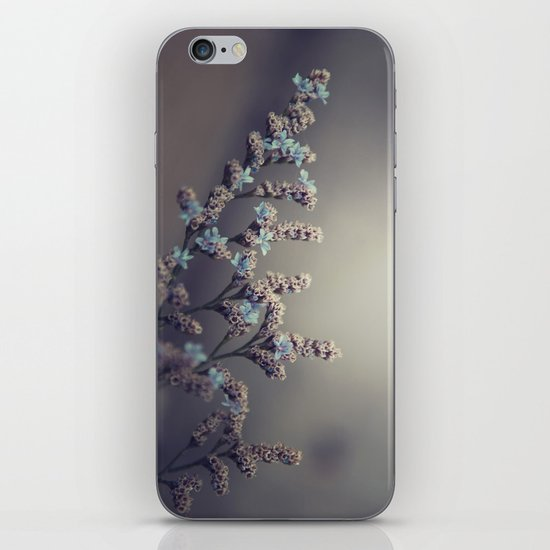 we're just friends iPhone & iPod Skin