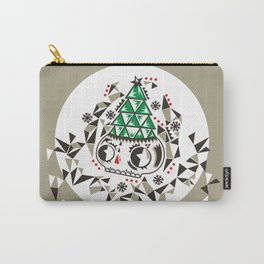 Skull Party !! Carry-All Pouch