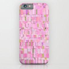 Magnolias Slim Case iPhone 6s