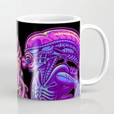 ALIEN PINUP Mug