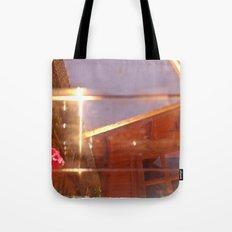 My copper mirror Tote Bag