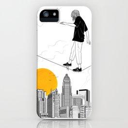 Escapist iPhone Case