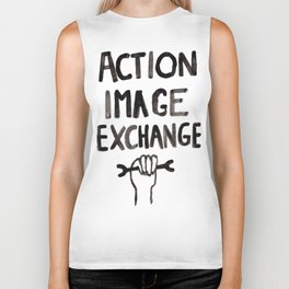 Action Image Exchange Biker Tank