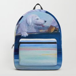 Up from the Sea Backpack