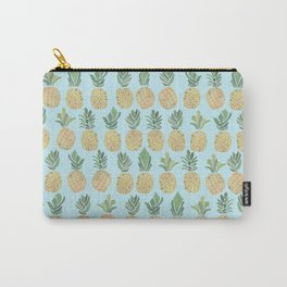 The Pineapple Show Carry-All Pouch