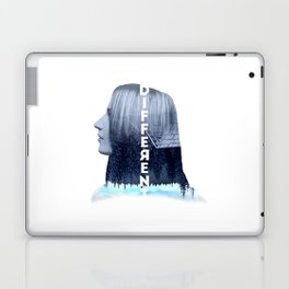just different Laptop & iPad Skin