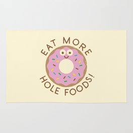 Do's and Donuts Rug
