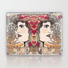Vision on [Alternative colour version] Laptop & iPad Skin