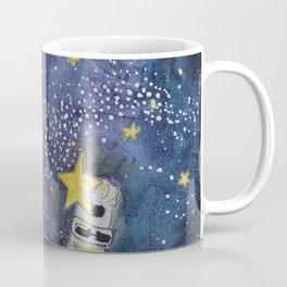 9 lives Coffee Mug
