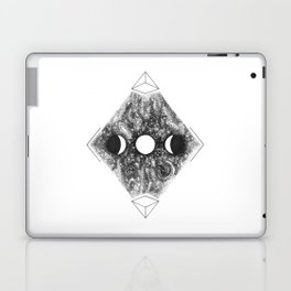 Lunacy Laptop & iPad Skin