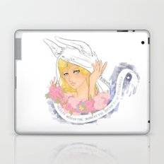 Your own kind of beauty Laptop & iPad Skin