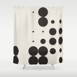 Telio Shower Curtain
