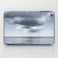 religious iPad Cases featuring Looking for the clouds by UtArt