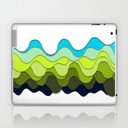 Evergreen Laptop & iPad Skin