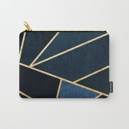 Abstract Design #54 Carry-All Pouch