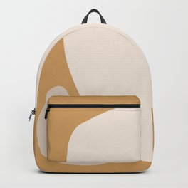 Abstract Shape Series - Neighbors Backpack