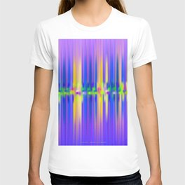 Seismic Shift Dusk T-shirt