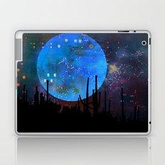 The Moon2 Laptop & iPad Skin