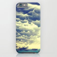 Mammatus Clouds II iPhone 6s Slim Case