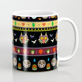 A Terrible Fate Coffee Mug