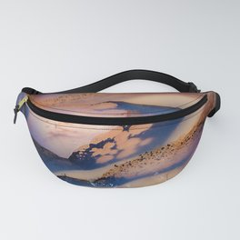 October Agate Fanny Pack