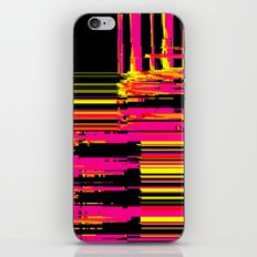 It For Brains iPhone & iPod Skin