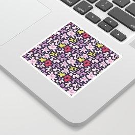 Floresta Sticker