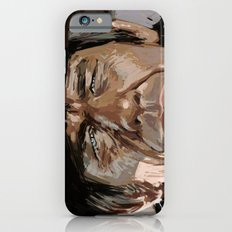 Harmonica Man Slim Case iPhone 6s