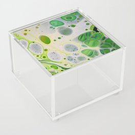 Emergence Acrylic Box