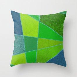 Eire Throw Pillow