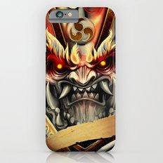 Kabuki Skin Slim Case iPhone 6s