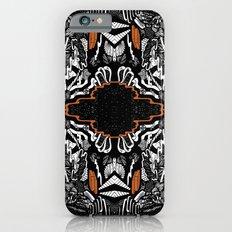 Space Rift iPhone 6s Slim Case