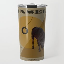 Goats of Anarchy Fundraiser: Ansel Travel Mug