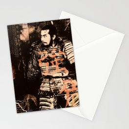 Mifune Stationery Cards