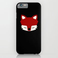 That Sly Fox  Slim Case iPhone 6s