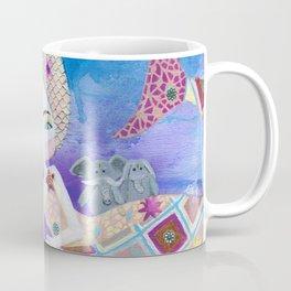 Two-getherness Coffee Mug
