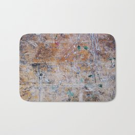 Crumbs From Your Table Bath Mat