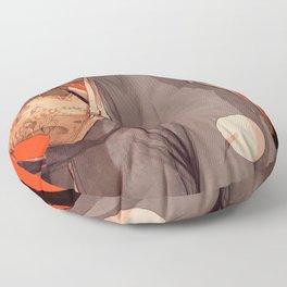 Asian Floor Pillows   Society6