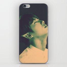 YNWA Elf Jin iPhone Skin