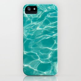 Cabo Water II iPhone Case