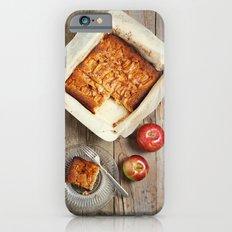 Apple Dessert iPhone 6s Slim Case