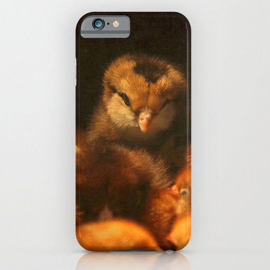 My Peeps iPhone & iPod Case
